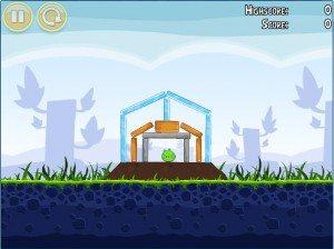 Angry Birds на Ubuntu