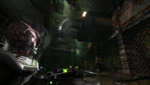 Alien Arena аналог Quake Arena и Unreal tournament