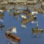 0. A.D. — аналог Age of Empires под Linux