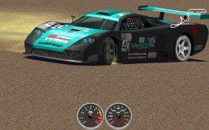 Speed Dreams 2.0 третья альфа версия