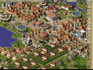 Цезарь 3 - Игра