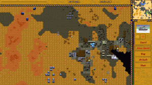 Dune Legacy Mission 7