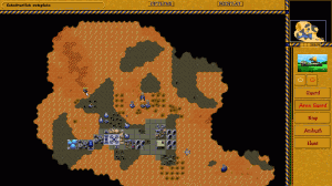 Dune Legacy Mission 9