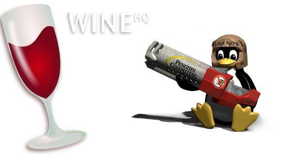 Установка Wine в Ubuntu