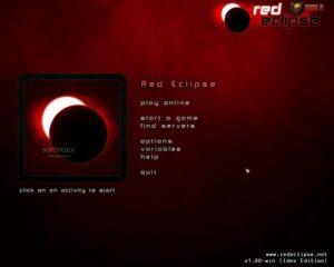 RedEclipse