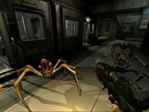 Doom 3 GPL