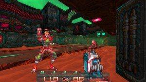 Retro Blazer Bots