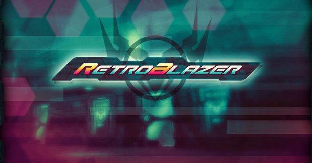 Retro Blazer