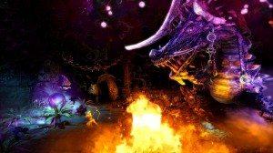 Trine 2: битва с драконом