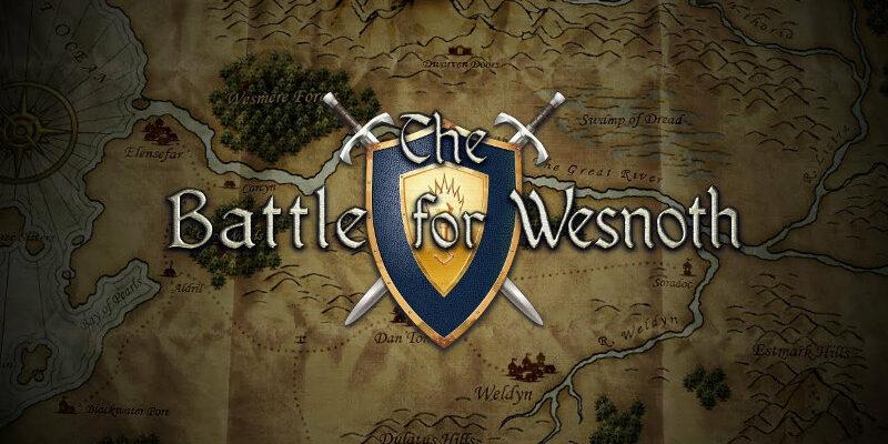 Битва за Веснот (Battle for Wesnoth)