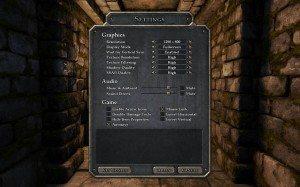 Legend of Grimrock в Ubuntu