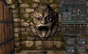 Legend of Grimrock Linux версия