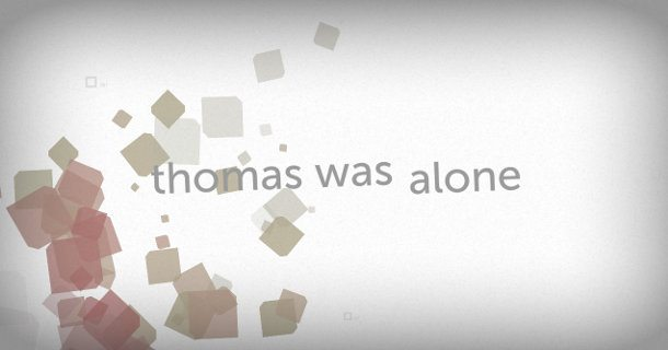 linux thomas was alone