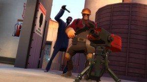 spy Team Fortress 2