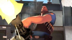 Team Fortress 2 linux