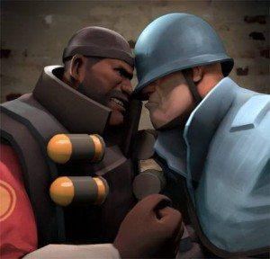 Team Fortress 2 ubuntu