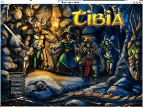Tibia-online