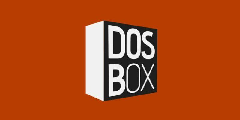 ubuntu dosbox
