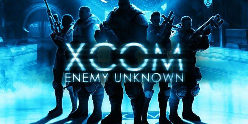 XCOM Enemy Unknown Linux