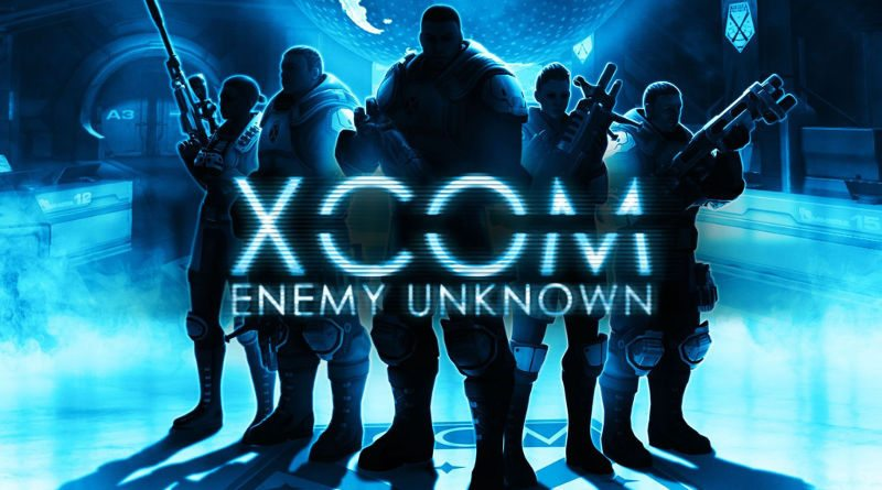 XCOM Enemy Unknown Linux