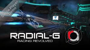 radial-g
