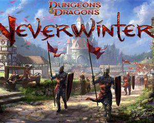 Neverwinter – одна из самых лучших онлайн игр 2013 года