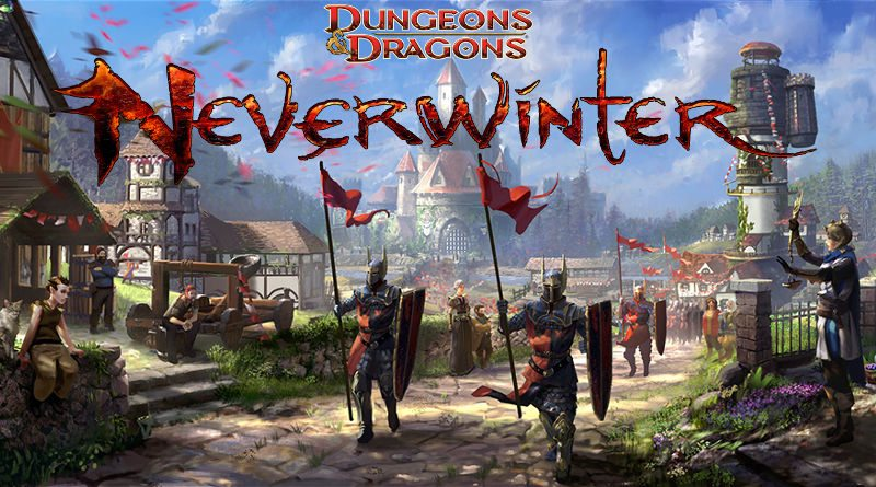 Neverwinter в linux