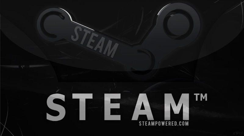 Большое обновление клиента Steam