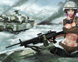 War Thunder в Linux