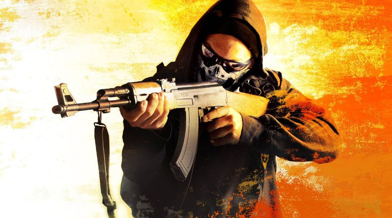 counter strike go linux