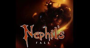 Nephils-Fall