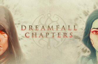 dreamfall book two