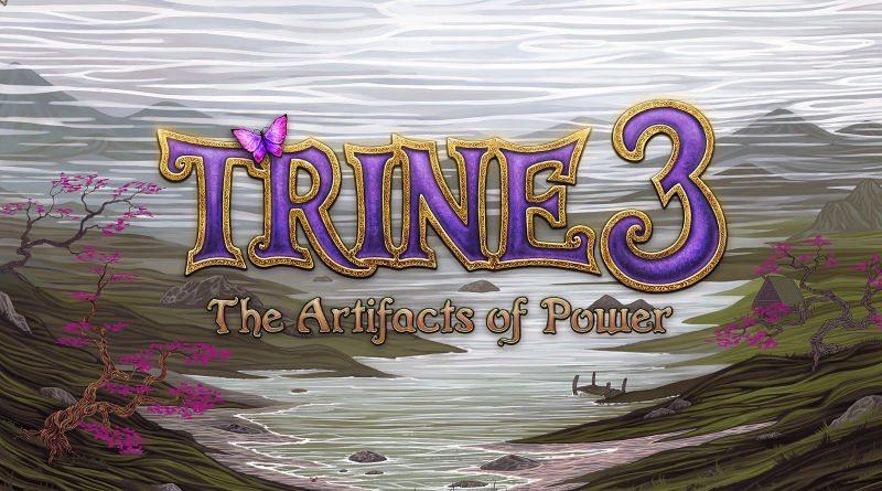 trine 3 linux