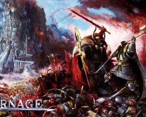 Обзор браузерной игры Carnage
