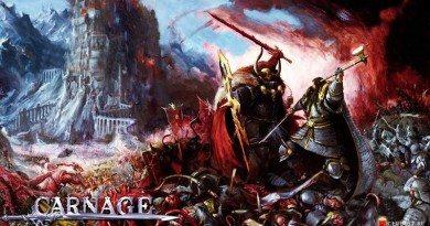 carnage ru linux