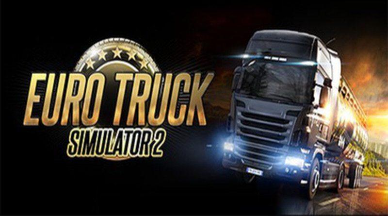 linux Euro Truck Simulator 2