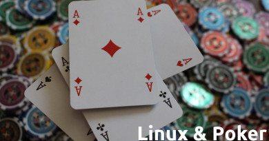 Как играть в покер на Linux?