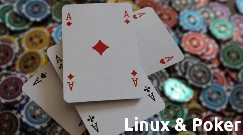 покер линукс