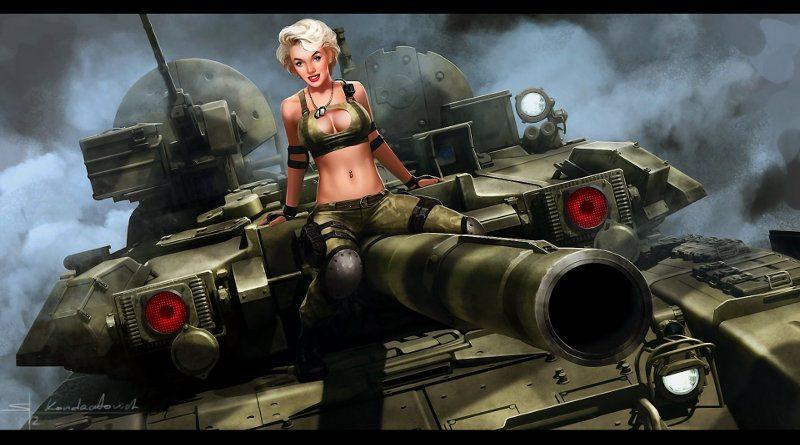 5 бесплатных игр про танки