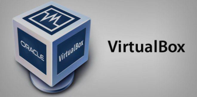 virtual box