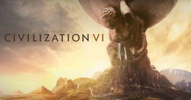 Кросс-платформенная сетевая игра в Civilization VI