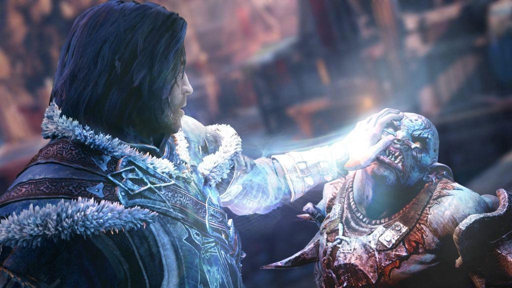 игра за уруков Shadow of Mordor