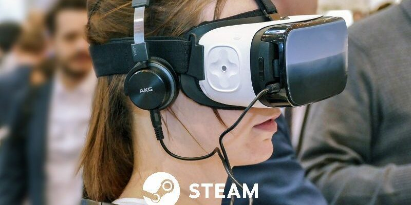 Steam VR для Linux
