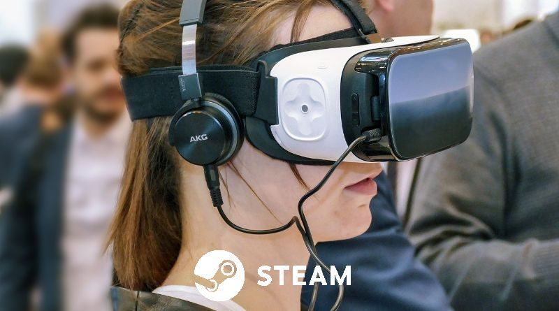 Steam VR для Linux уже в статусе beta