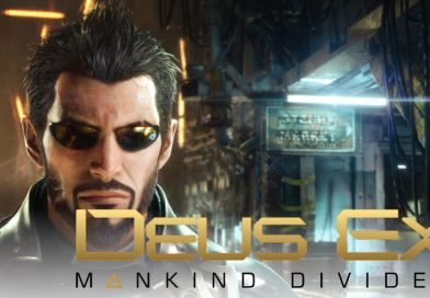 Обзор на игру Deus Ex: Mankind Divided