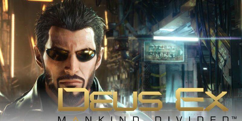 обзор игры deus ex mankind divided